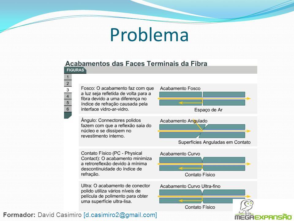 Problema Formador: David Casimiro [d.casimiro2@gmail.com]